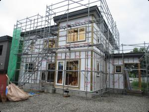 新築住宅工事×高坂ホーム08