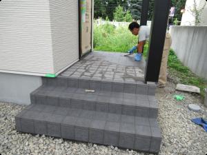 新築住宅工事×高坂ホーム06