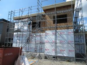 新築住宅工事×高坂ホーム04