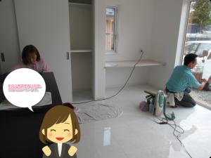 新築住宅工事×高坂ホーム07