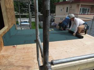新築住宅工事×高坂ホーム01