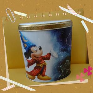 クランチチョコレート ミッキー ファンタジア D23 Expo Japan 2018 -01