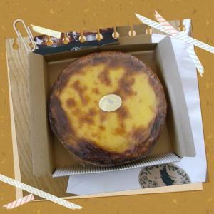 ケーキハウス ティンカーベル チーズベーク×高坂ホーム02