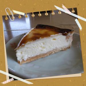 ケーキハウス ティンカーベル チーズベーク×高坂ホーム03
