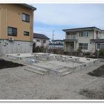 【現場レポート】新築住宅工事104ʕ·ᴥ·ʔ