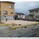【現場レポート】新築住宅工事105ʕ·ᴥ·ʔ