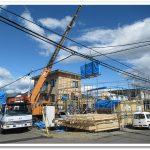【現場レポート】新築住宅工事106ʕ·ᴥ·ʔ