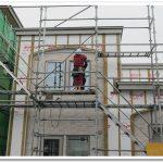 【現場レポート】新築住宅工事109ʕ·ᴥ·ʔ