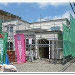 【現場レポート】新築住宅工事110ʕ·ᴥ·ʔ