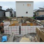 【現場レポート】新築住宅工事203ʕ·ᴥ·ʔ